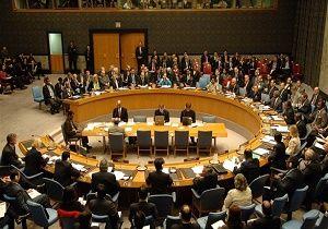 واکنش شورای امنیت به حمله شیمیایی ادلب
