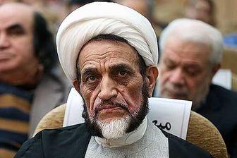دم خروس را باور کنیم یا قسم حضرت عباس / تهدید مداح انقلابی توسط یک اصلاح طلب