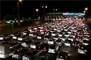 تمهیدات ترافیکی شبهای قدر