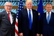 اقدام اخیر اتحادیه اروپا در برابر تحریمهای ضدایرانی آمریکا، گامی سست است