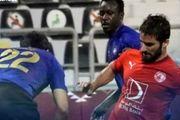 پیروزی العربی مقابل السیلیه با هتتریک محمدی
