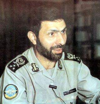 نامه دستور آغاز عملیات کربلای یک از سوی شهید صیاد شیرازی