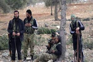 تکفیری ها یک تروریست را ربودند!