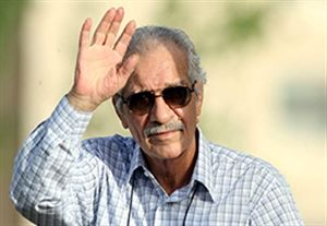 وصیت منصور پورحیدری در بیمارستان