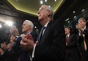 نارضایتی مردم آمریکا از عملکرد اعضای کنگره