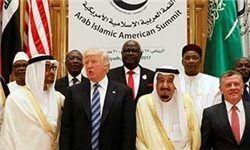 سفر هیئت آمریکایی به عربستان درباره ایران