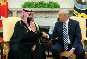 سکوت ترامپ در برابر بمب هستهای عربستان