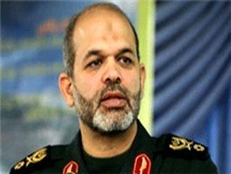 عبور ناو ارتش از کانال سوئز نشانه اقتدار ایران