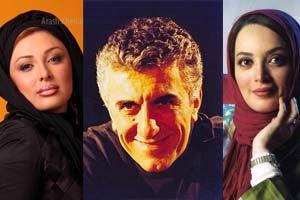 علی ضیاء کدام بازیگران را برای تحویل سال دعوت کرده است؟