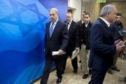 سفارش دیگری از اسرائیل به دولت ترامپ