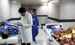 اسامی ۳ مجروح ایرانی در حادثه امروز بینالحرمین