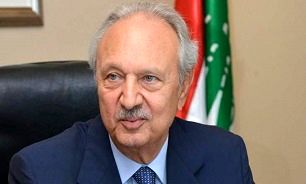 انصراف محمد الصفدی از پذیرش سمت نخست وزیری لبنان
