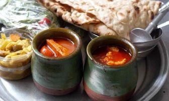 گزارش خواندنی گاردین از غذاهای رنگارنگ ایرانی
