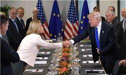 دیپلمات اروپایی: برای رفع نگرانیهای برجامی ترامپ، پیشرفت خوبی کردیم