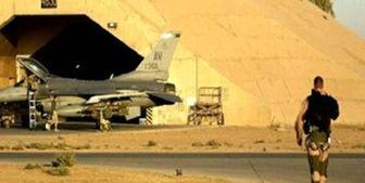 حمله خمپارهای و موشکی به پایگاه «بلد» در شمال بغداد