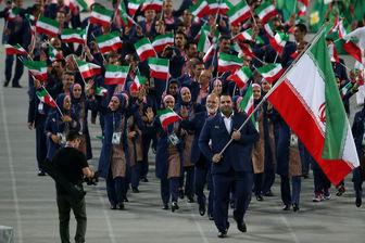 نگاهی به افتخار آفرینی و درخشش ورزشکاران ایرانی در جهان