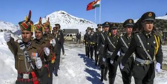اختلاف مرزی چین و هند