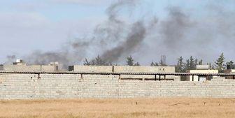 درگیری در جنوب پایتخت لیبی با وجود آتشبس