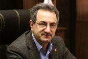 وجود 27 کانون انتشار بو در جنوب تهران