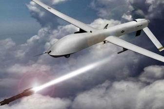 آمریکا ۸ پهپاد در اختیار ارتش افغانستان قرار می دهد