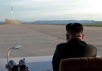 ماجرای دکمه هسته ای کره شمالی