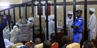 محاکمه عمر البشیر و متحدانشان