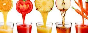 ۱۰ آب میوه برای بالا بردن ایمنی بدن
