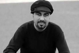 رضا عطاران درباره بیزاری اش از زلزله می گوید/عکس