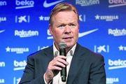 سرمربی فصل بعد بارسلونا  مشخص شد