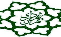 رفع سد معابر و مزاحمتهای اصناف در تهران