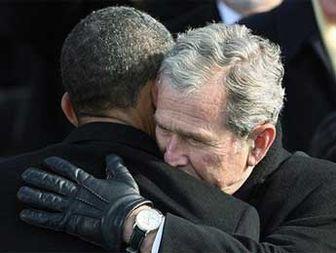 کارنامه اوباما سیاهتر از بوش پسر
