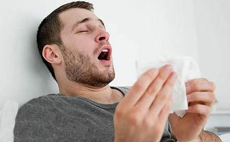عامل اصلی آلرژی در فرش و موکت!