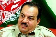 نامزد انتخابات پارلمانی افغانستان کشته شد