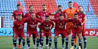 پیروزی نساجی و برد پیکان در هفته هجدهم لیگ برتر