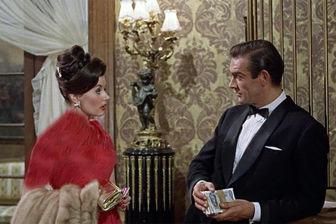اولین جیمز باند زن سینما درگذشت/عکس