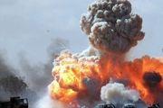 انفجار در «میدان وردک» افغانستان