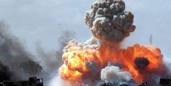 انفجار در پایتخت لیبی 5 کشته برجای گذاشت