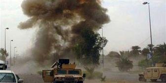 حمله به دو کاروان لجستیک دیگر آمریکا در عراق