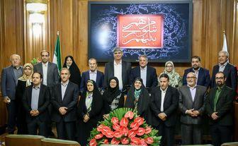 اعضای لیست امید با تهران چه می کنند؟