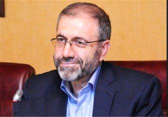 سمت جدید حسین ذوالفقاری تعیین شد