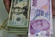 افزایش مجدد ارزش دلار در ترکیه