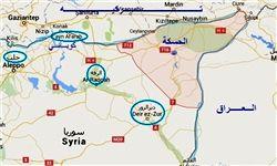 کردهای سوریه شهر «شدادی» در شرق این کشور را محاصره کردند