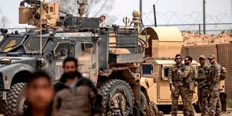 هلاکت یک نظامی آمریکا در سوریه