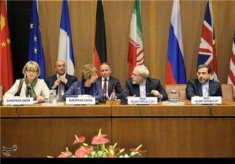 ۱۰ روز مذاکرات هستهای ایران و ۱ + ۵ در وین