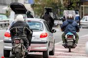 رایزنی ۲ وزیر برای پلاک موتور سیکلتها به بن بست رسید
