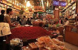 ۷۰ درصد سوغات خراسان رضوی چینی است
