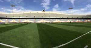 وضعیت بسیار زشت و تاسف آور استادیوم آزادی بعد از فینال لیگ قهرمانان+عکس