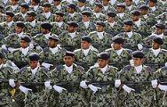 بخشودگی مشروط غیبت سربازان قهرمان