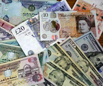 نرخ ارز بین بانکی در 2 تیر 99 / کاهش نرخ 16 ارز