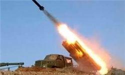 اصابت چندین موشک به جنوب «اسرائیل»